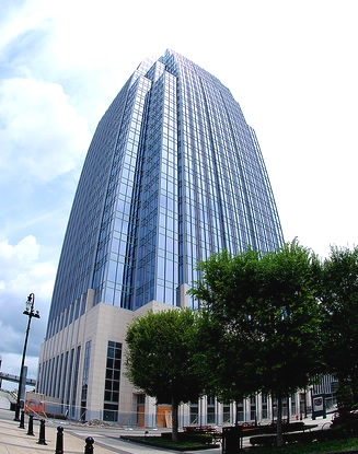 Pinnacle Building