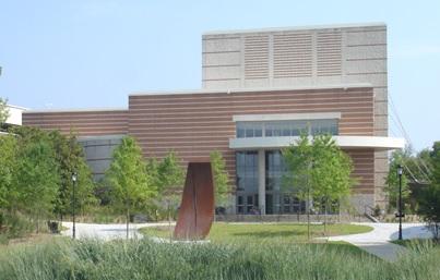 UofG PVAC Building